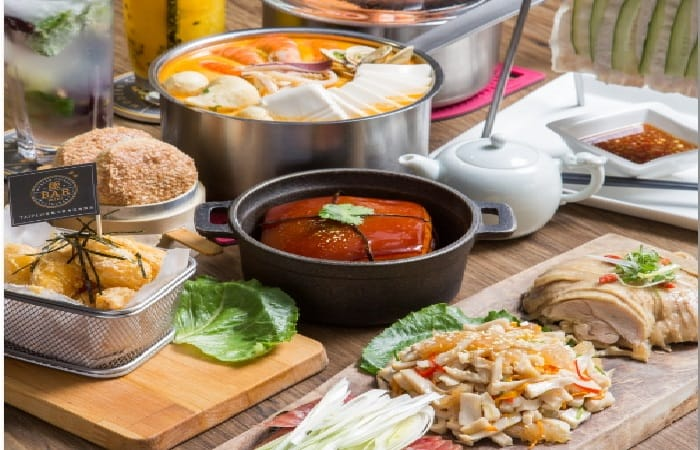 暖冬盛宴 Warm Winter Feast