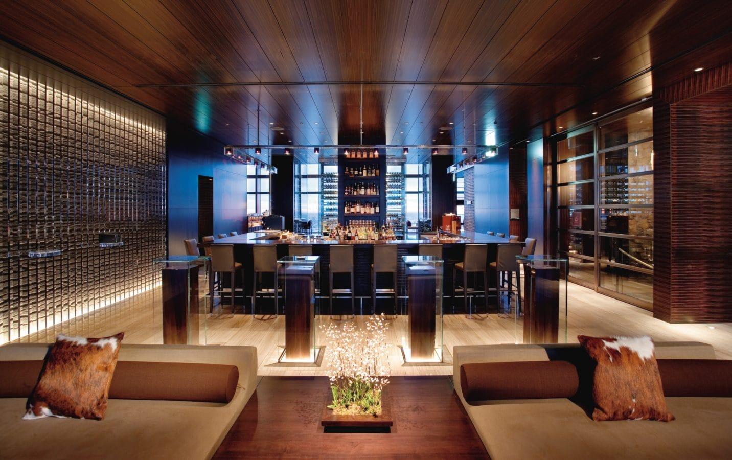 「富比世旅遊指南」5顆星評價!坐擁天際線的「東京文華東方酒店」