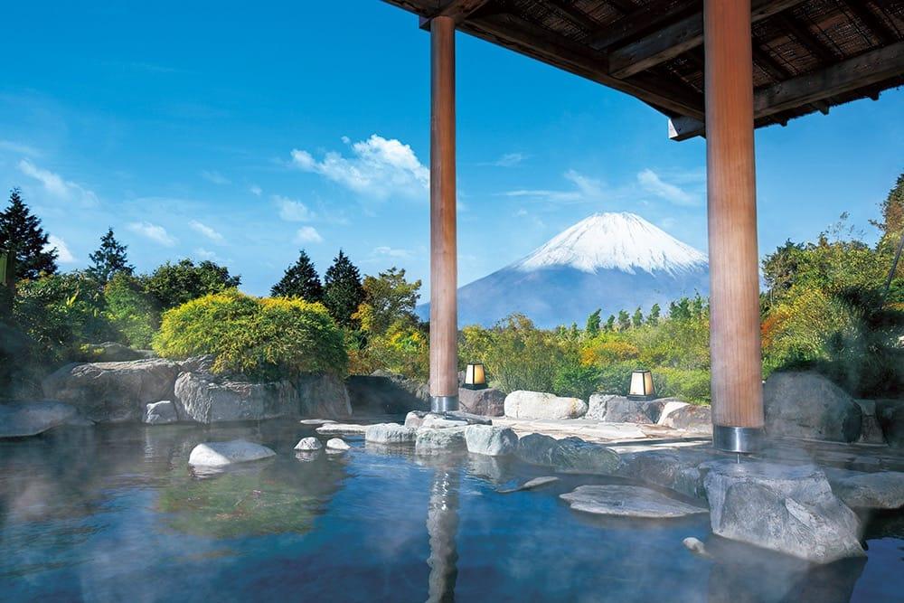 神奈川 360度全視線百看不厭的富士山鑑賞景點
