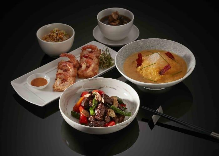 台北寒舍艾美酒店 主廚推薦 揉和傳承創新再現魅力風格