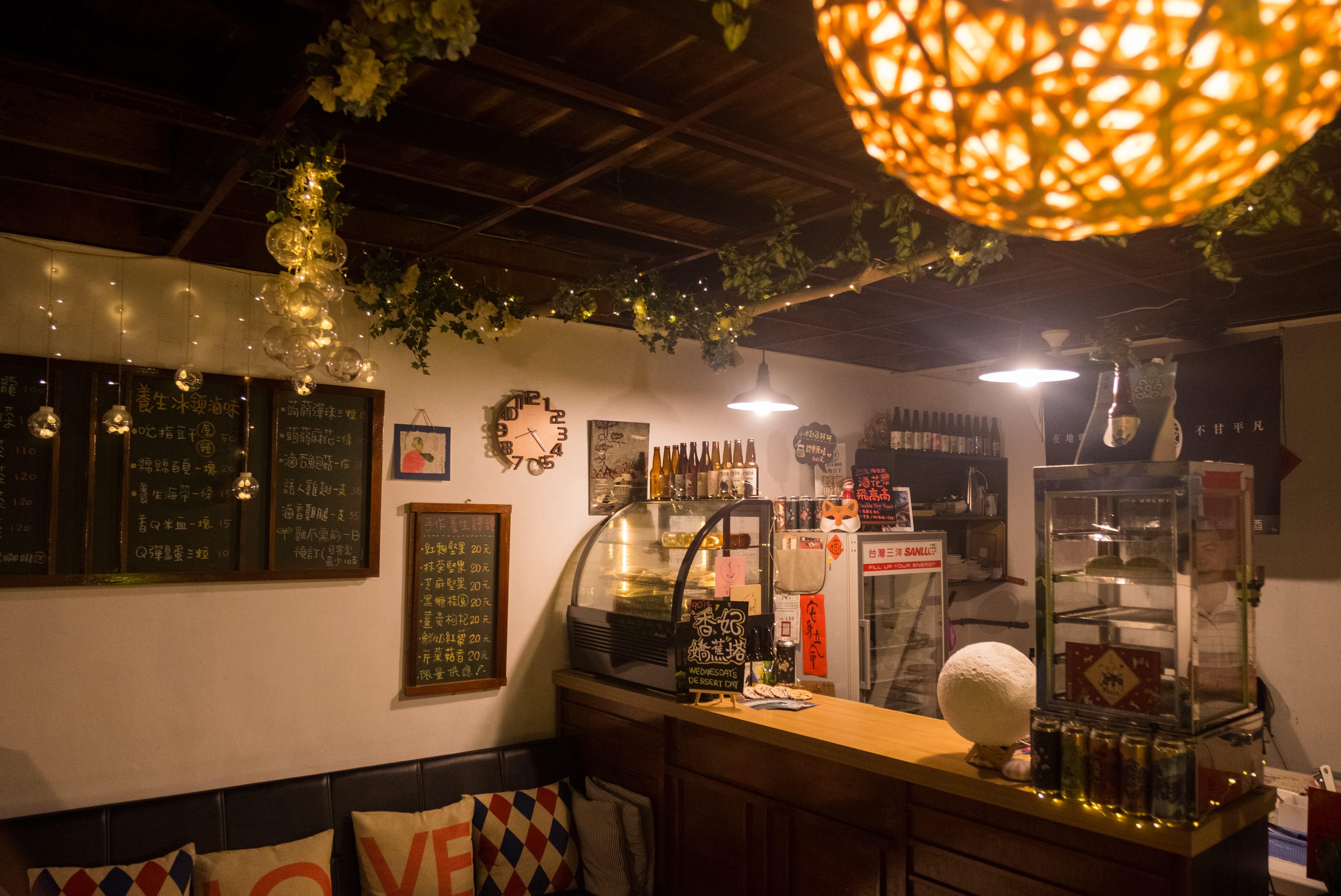 深夜的解憂滷味…大隱於市的小店,分享澎湖的草根故事!