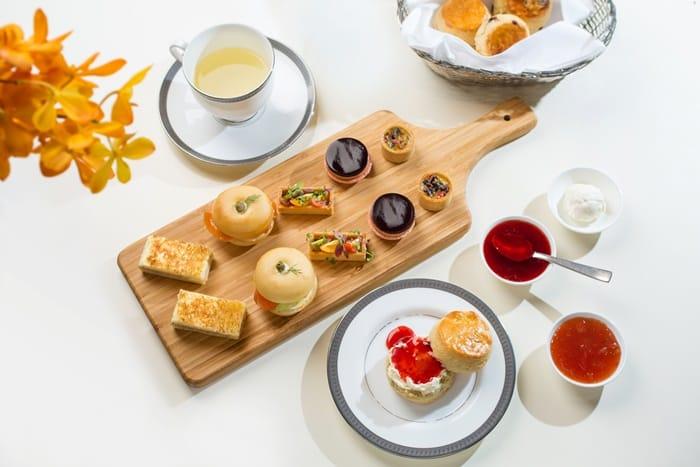 台北文華東方酒店文華Café  全新「週末午茶芭菲趣」 共度夏日親子甜蜜食光!