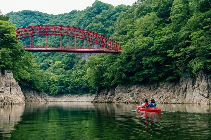 【廣島】遨遊綠意自然芬芳,後花園備北、庄原