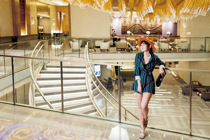 澳門瑞吉酒店The St. Regis Macao 頂級享受 最呵護備至的尊寵服務