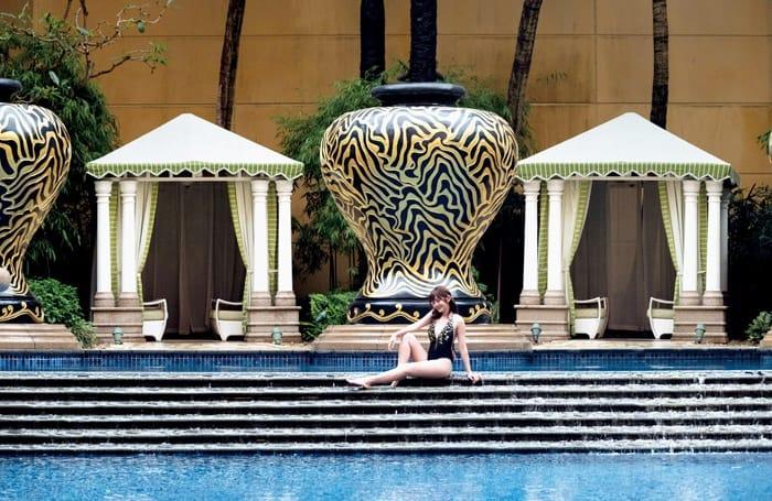 永利澳門Wynn Macau 雋永迷人 薈萃優雅的至臻體驗