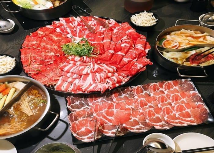 台灣餐飲界最「神」級的跨界合作 【肉多多 X 與神同行:最終審判】