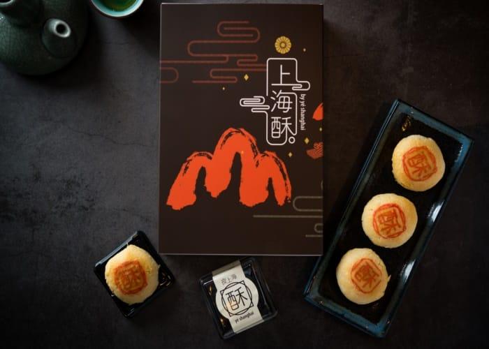 上海酥太誘人 夜上海