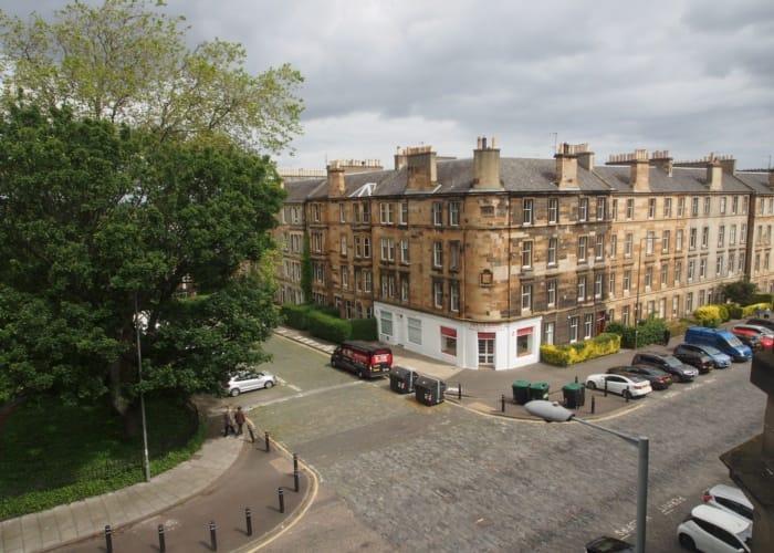 愛丁堡Airbnb體驗 入住當地人的家