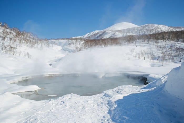 北海道冬季限定 冰與火之歌
