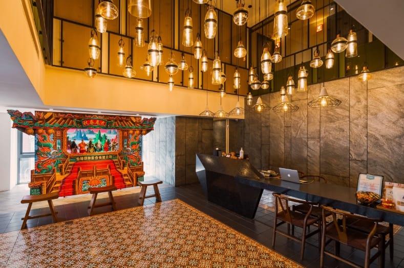 達人帶路看見更多的虎尾 很想住下來 台灣虎尾春秋 文創設計旅店