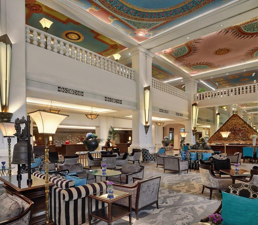 安納塔拉品牌酒店「安享入住」 衛生設施服務全面升級