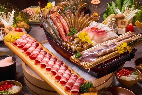 全新形態概念店 夏天也要吃火鍋 聚北海道鍋物