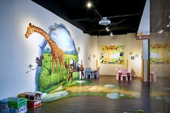 """""""松""""有文化的松風文旅 在地建築特色融入客房設計  結合宜蘭造紙產業打造親子活動"""