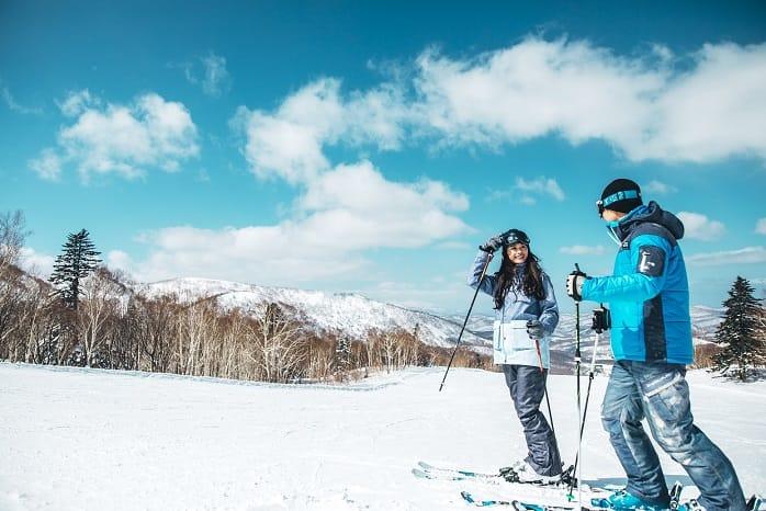 九月了還這麼熱!想衝北海道?初雪谷度假村讓你盡興放鬆