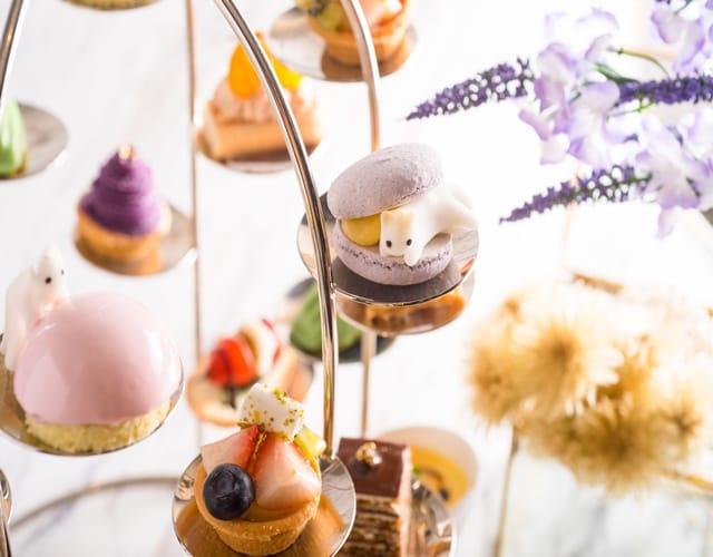 六福萬怡推法式優雅下午茶 來場法國小旅行