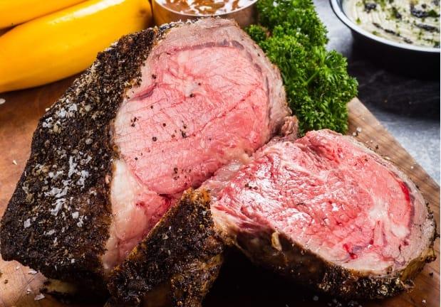 晶華發出肉食主義召集令,9月30日起推出爐烤肋眼牛吃到飽