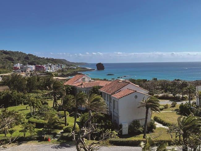 冬享緩慢生活 觀星賞月森呼吸 墾丁姊妹沙灘別墅 Four Sisters Villa