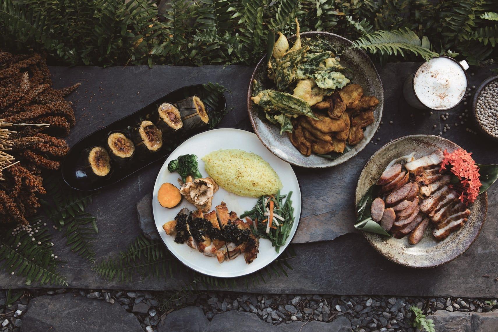 慢食臺東 Slow Food in Taitung