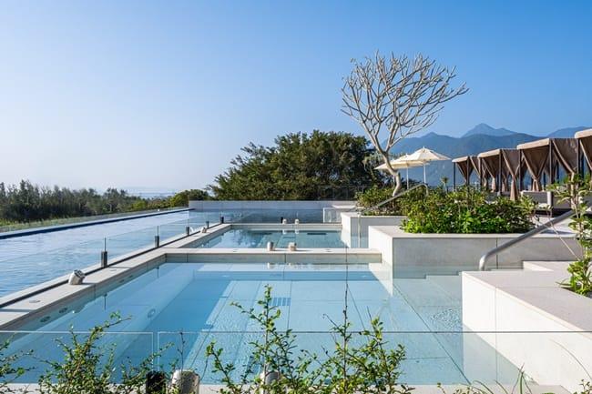 煙波集團 打造太平洋海天第一線絕美秘境花蓮太魯閣飯店