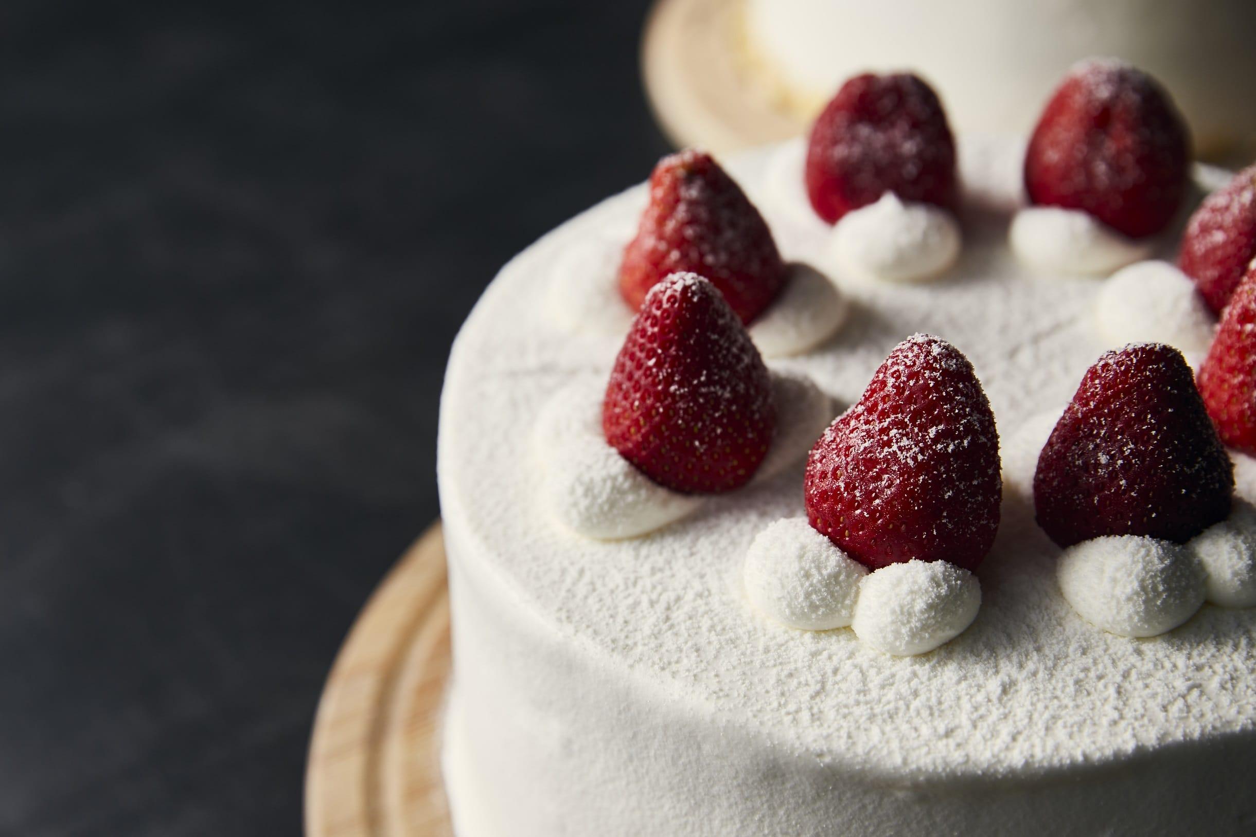 甜點美學 Cake Aesthetics
