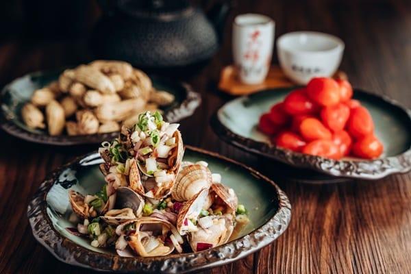 相約臺中公園智選假日飯店 大啖古早味家常菜 丰盛町 台式茶餐廳