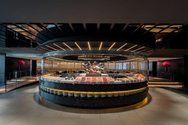 唯一全區全面開放 安心自取的五星級Buffet 晶華酒店柏麗廳重磅回歸