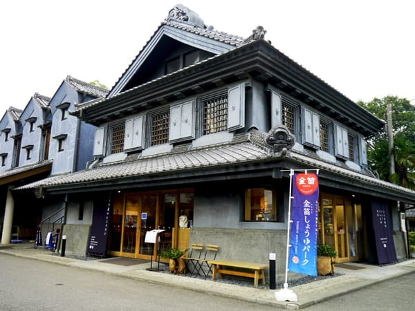 充滿豐富麵食文化及多彩農田藝術 埼玉縣食遊之旅