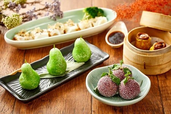 新北饕客久等了! 青雅中餐廳推全新功夫菜復刻東方經典風華