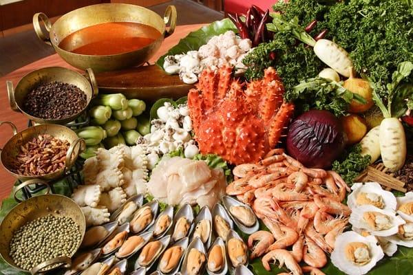 自助餐打頭陣 晶華祭出五家餐廳12款吃到飽餐券最低六折起